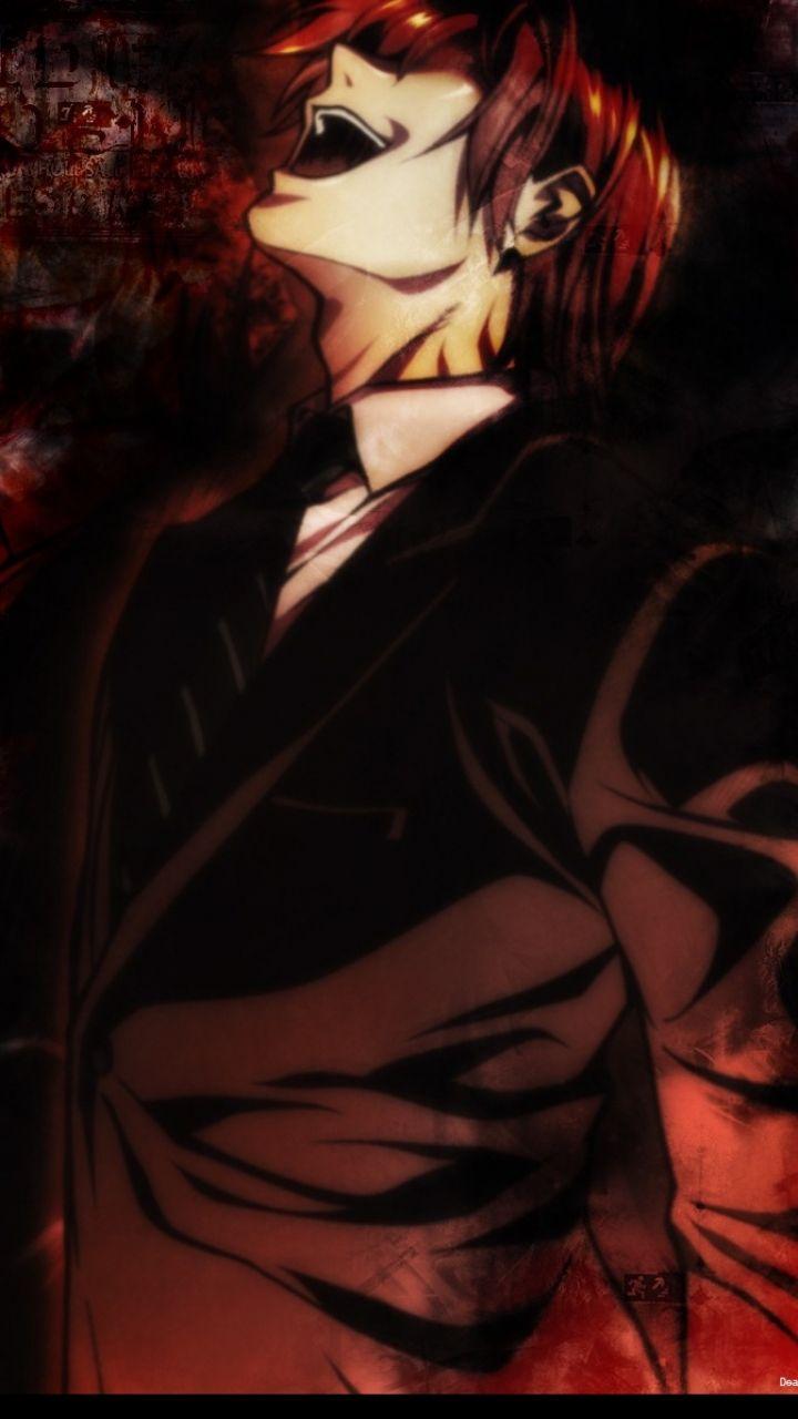 HD Wallpaper 16 | Death note, Death note light, Anime