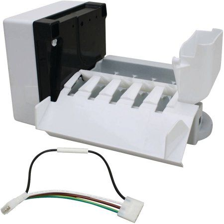 Exact Replacement Parts ERW10190961 Ice Maker for Whirlpool