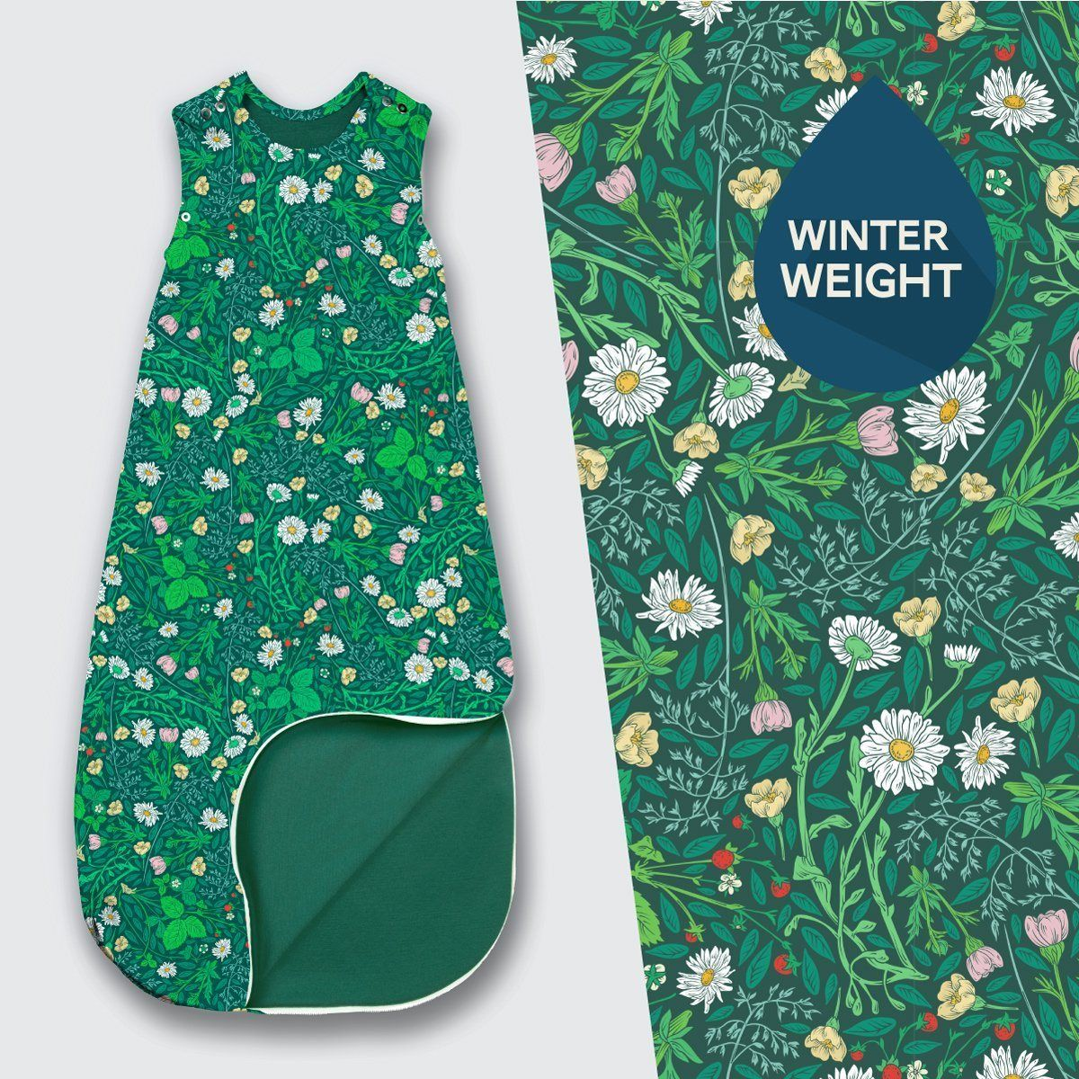 Now The Temperature Has Dropped It S Time To Check Which Tog Your Little One Should Be Wearing For Be Winter Sleeping Bag Baby Sleeping Bag Sleeping Bag Guide