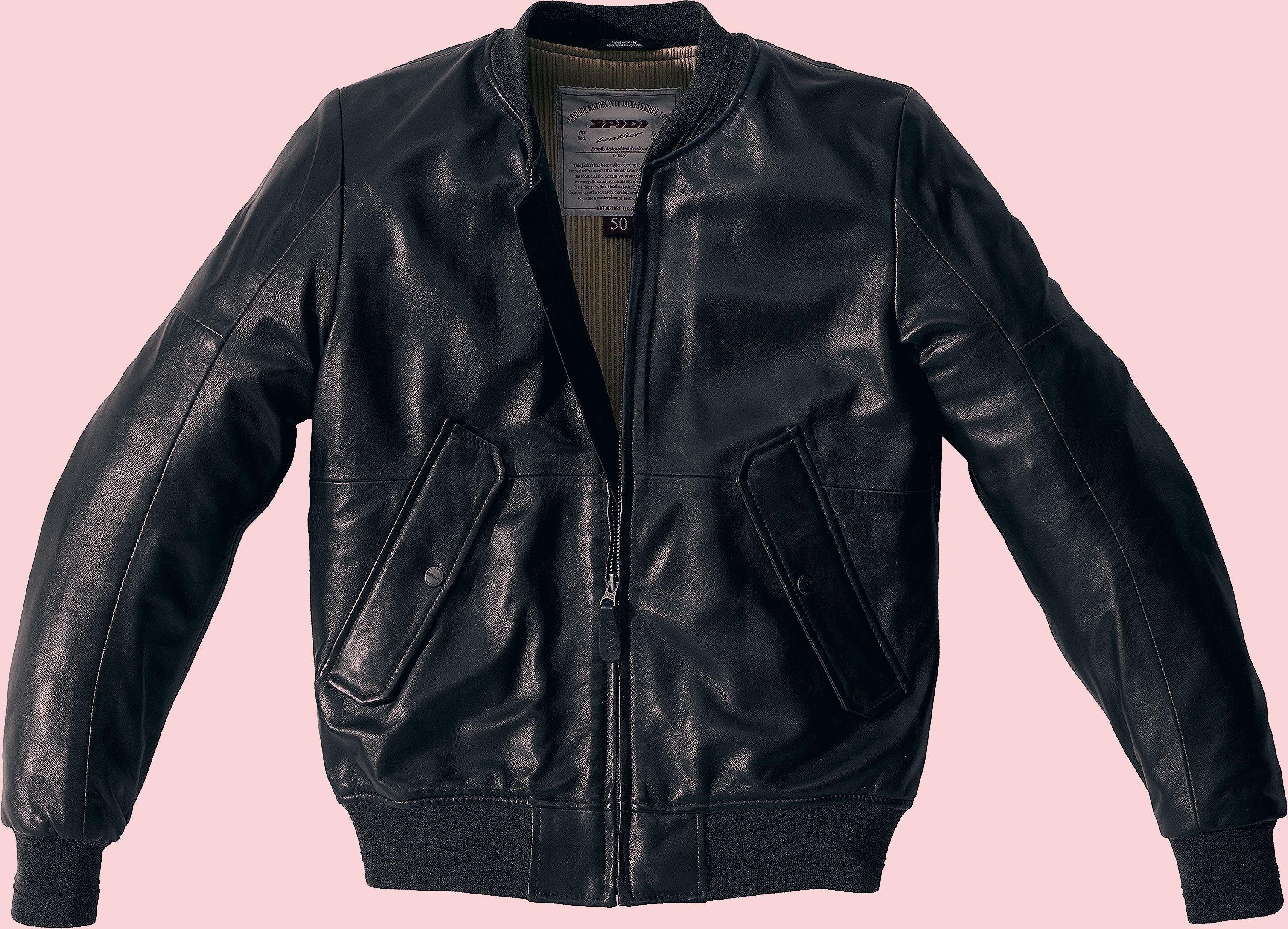Photo of Spidi Super Jacket – RevZilla