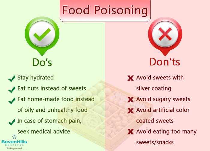 causes of adulteration of food