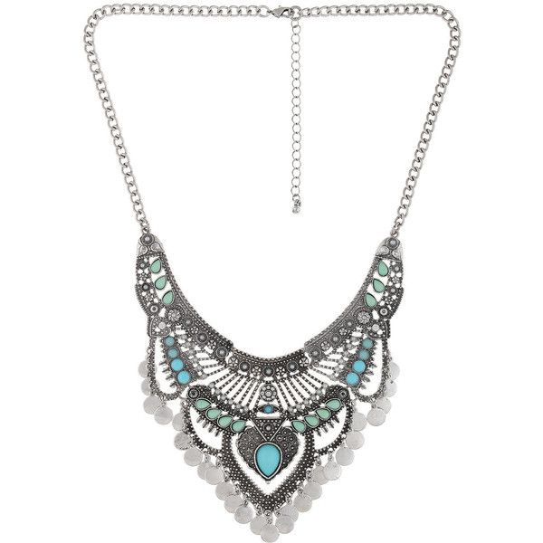Decree Statement Necklace nwsts