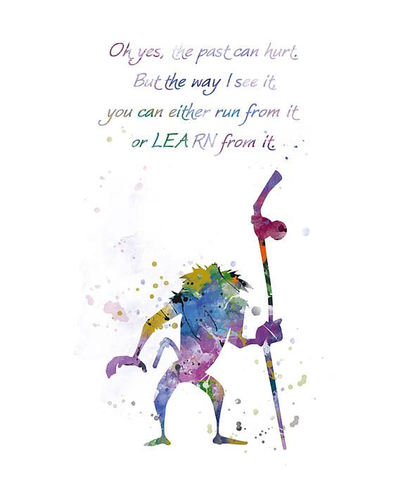 Rafiki Quotes Lion King Rafiki Rafiki Quote The Lion King Rafiki Inspired Lion .