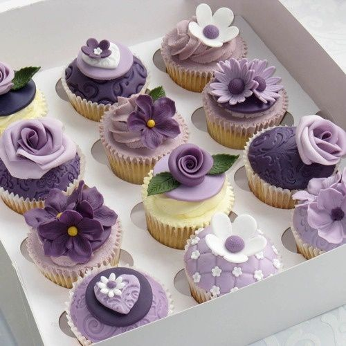 5 Incredible Wedding Cupcake Ideas Wedding Planning Ideas By