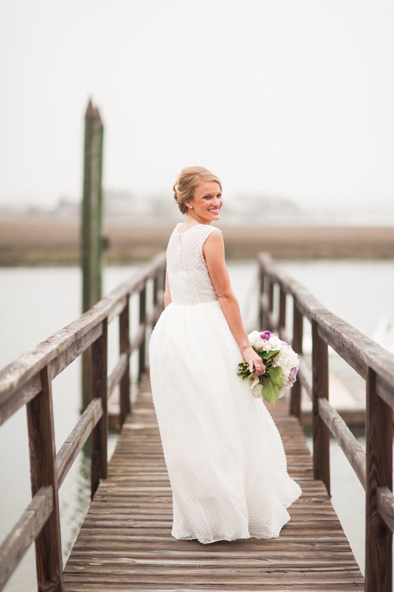 Colorful north carolina beach wedding wedding wedding