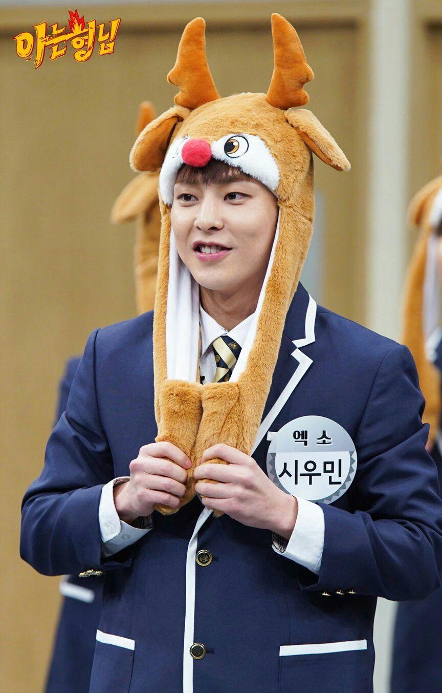 Knowing Brother Episode 85 : knowing, brother, episode, Knowing, Brothers, Ideas, Baekhyun,, Chanyeol