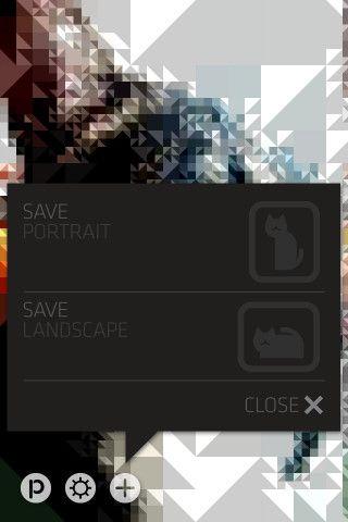 Pixl - iPhone