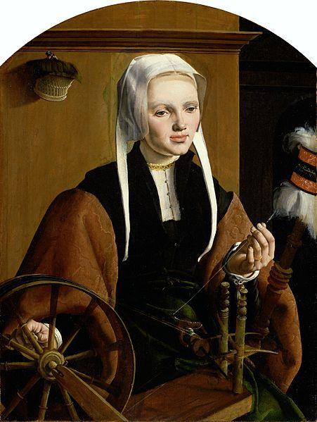 Artist Maarten van Heemskerck (1498–1574) Formerly attributed to Jan van Scorel…