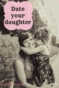 alla mia futura figlia dating