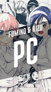 Rizu Ogata Fumino Furuhashi Bokuben Wallpaper Anime Wallpaper Wallpaper Anime