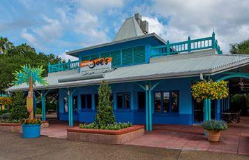 Mango Joes With Images Seaworld Orlando