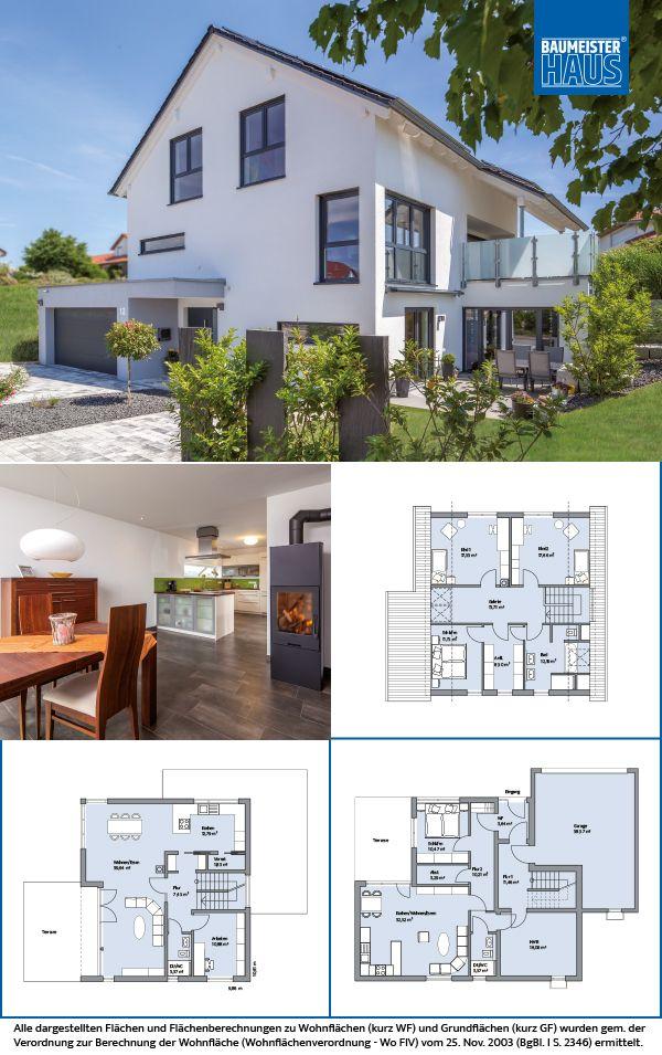 Haus Heuberger U2013 Im Klassischen Stil Gebautes Einfamilienhaus Auf Ca. 287  M2. Zukunftsgerecht Mit