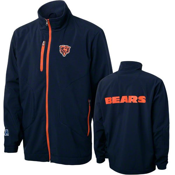 new concept 3356a 5c5ba Pin on Chicago Bears ClubHouse