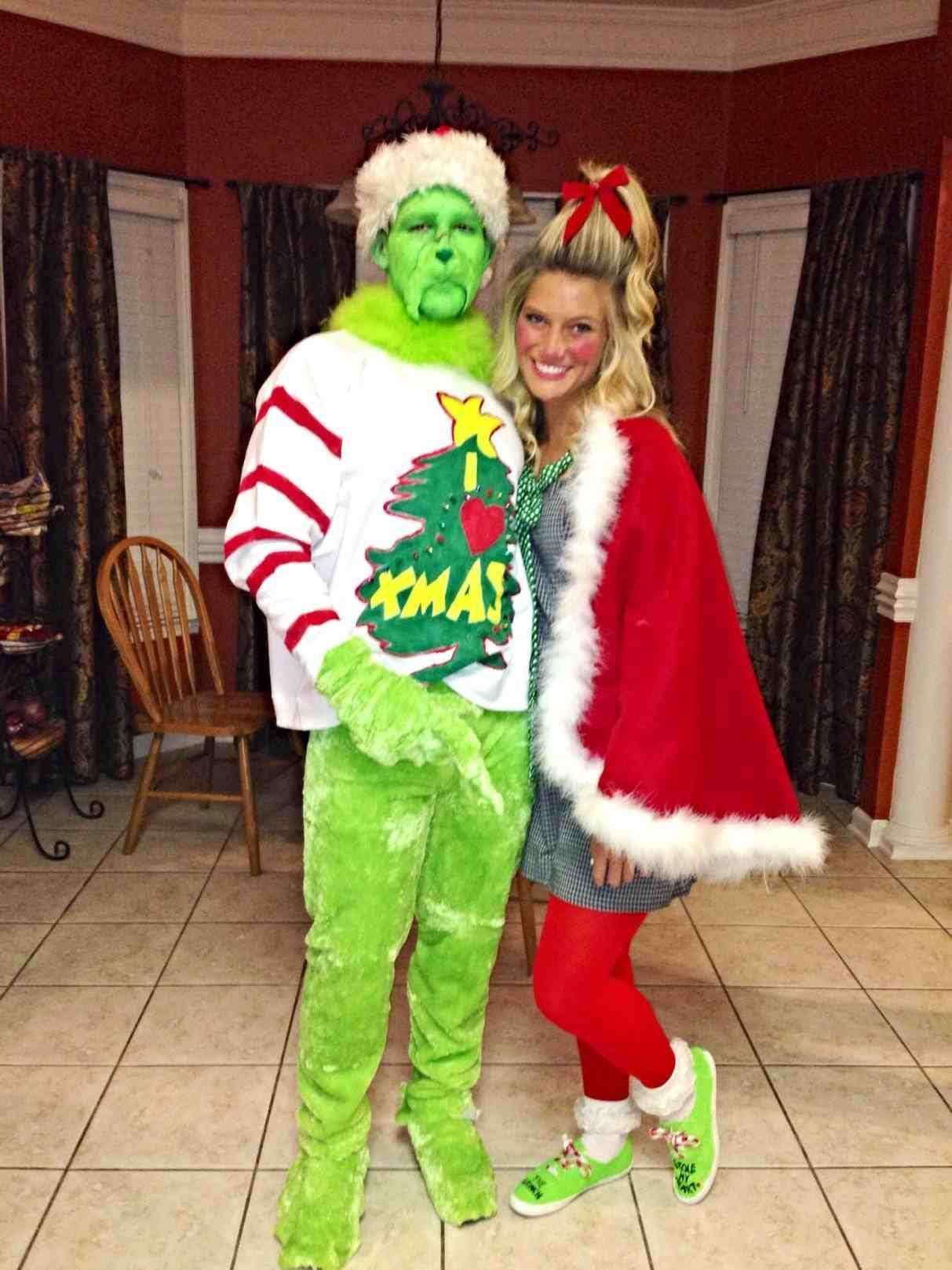 New post creative christmas costumes xmast pinterest