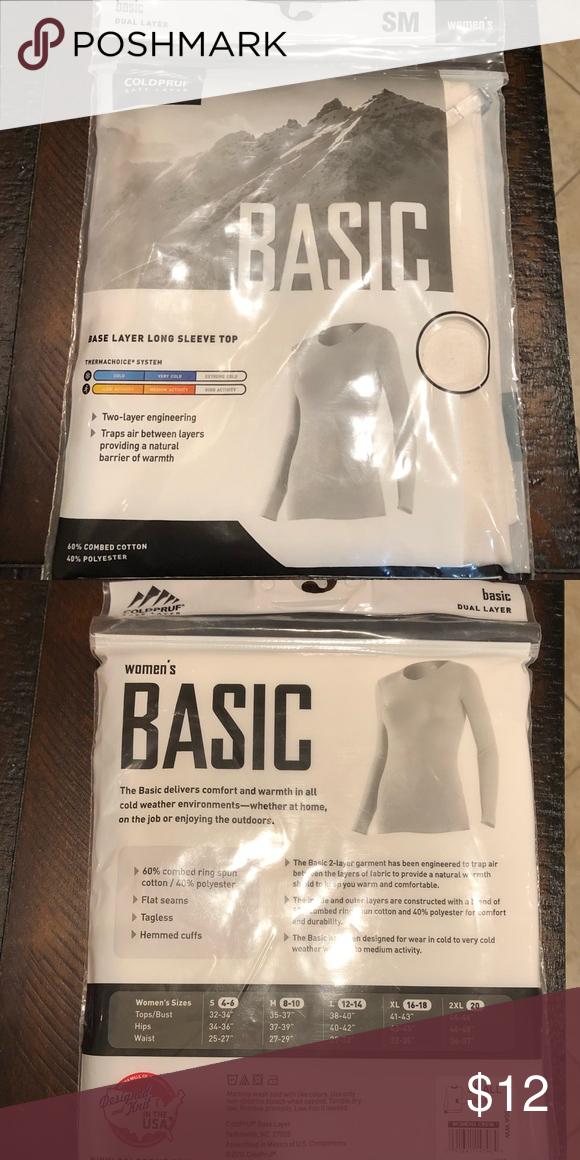 f418711931a6 Base Layer Undershirt
