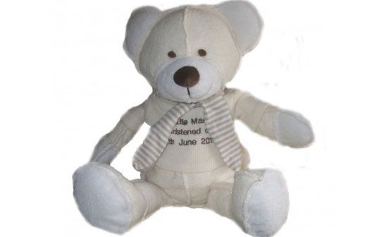 I Just Love It Snuggles Personalised Teddy Bear Snuggles Personalised Teddy Bear - Gift Details. Little ones will love cuddling up to Snuggles a soft and loveable little bear they can treasure forever!. This high quality handmade bear is the ideal http://www.MightGet.com/january-2017-11/i-just-love-it-snuggles-personalised-teddy-bear.asp