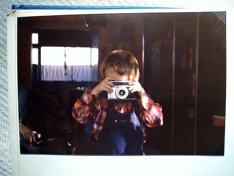 old photo