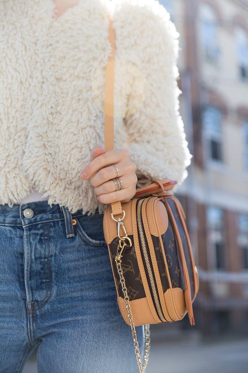 a6dc6e43deb A Closer Look at the Louis Vuitton Mini Luggage Bag - PurseBlog ...