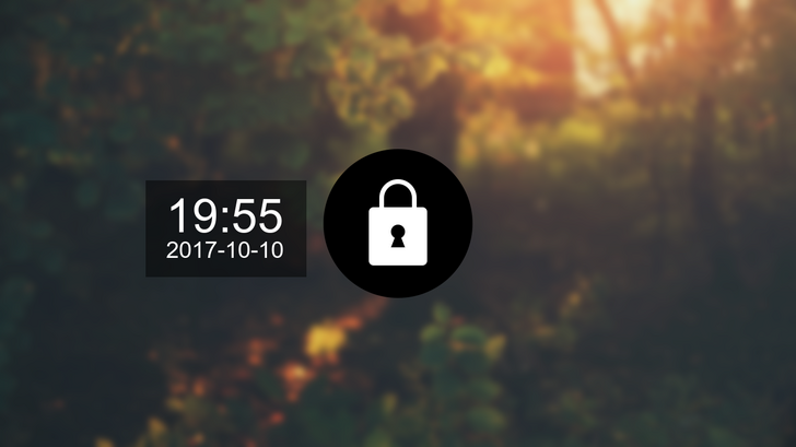 i3-gaps + lemonbar + powerline] Arch Linux rice | OS Themes