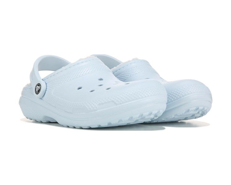 Women's Classic Fuzz Lined Clog in 2020