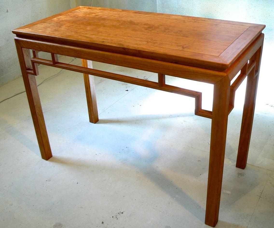 George Garrett Furniture Studio  Richmond Virginia Handmade Designs!  Beautiful
