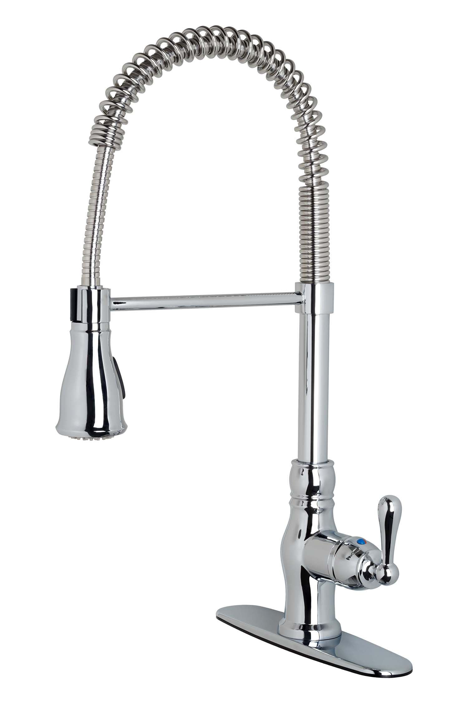 Faucets Prime Collection Single Handle