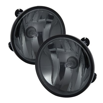 Spyder Autos Fog Lights for 20072012 GMC Acaidia / 2007