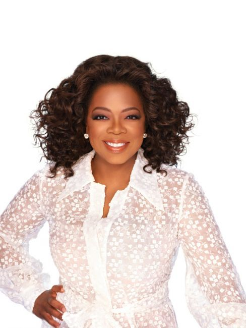 OPRAH WINFREY NET WORTH Oprah winfrey, Richest