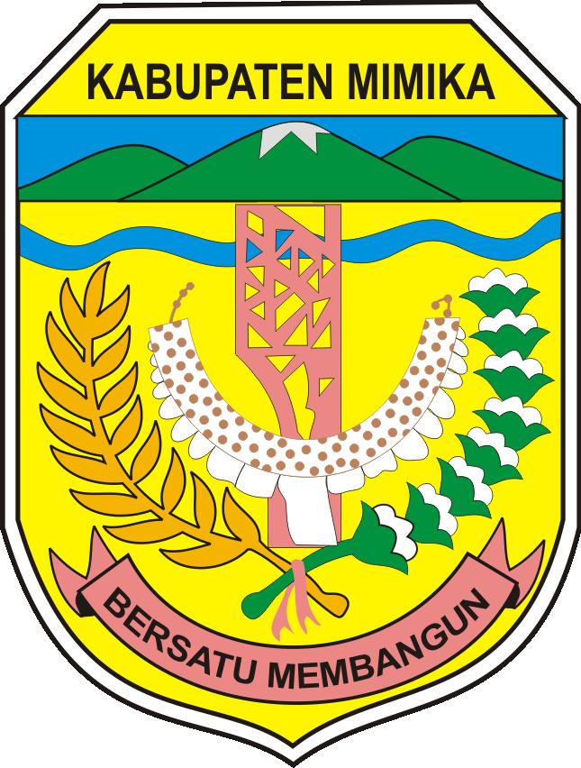 Mimika Brasao Bandeiras
