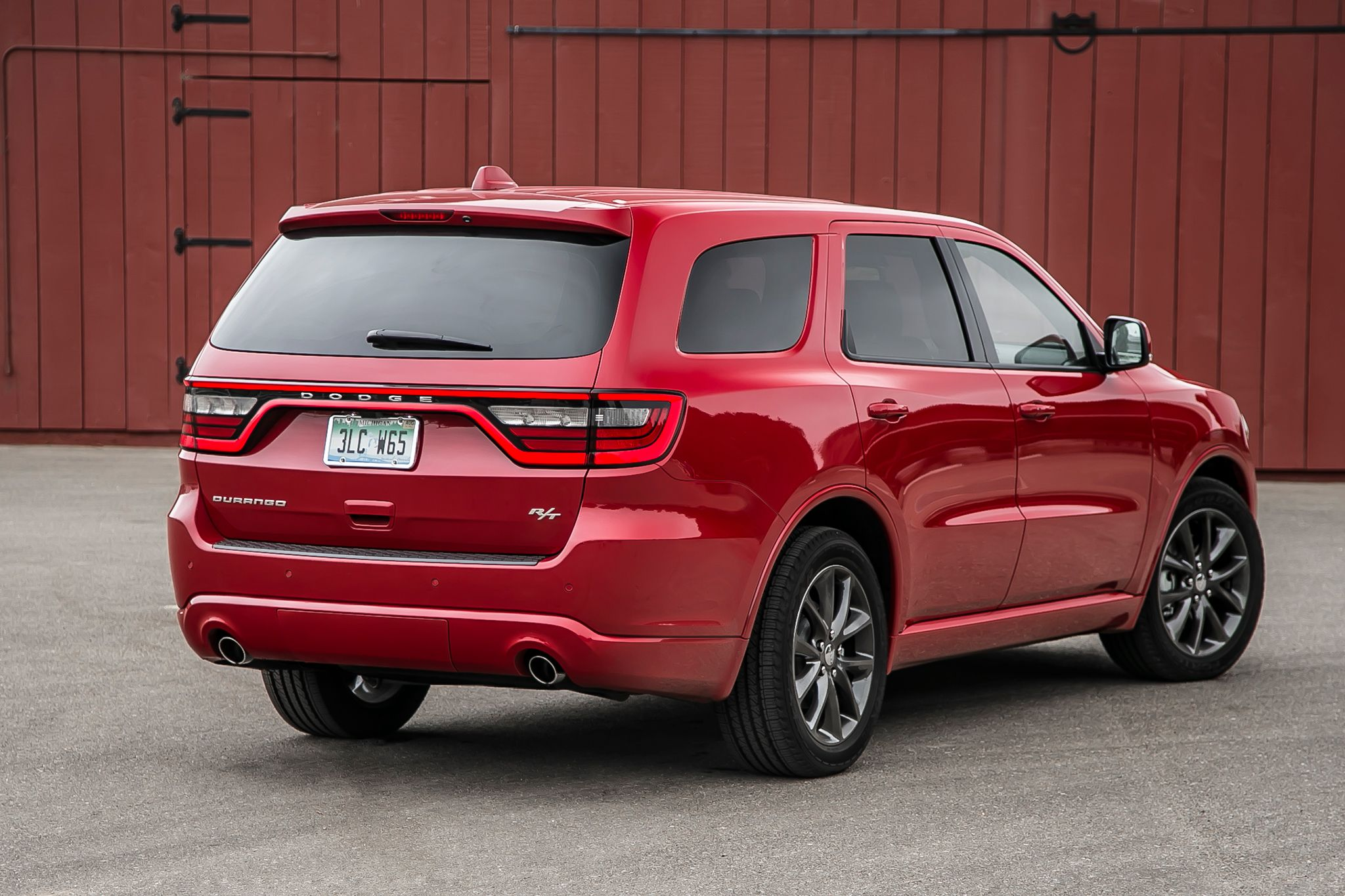 dodge drive durango rt t roadtests arabia r