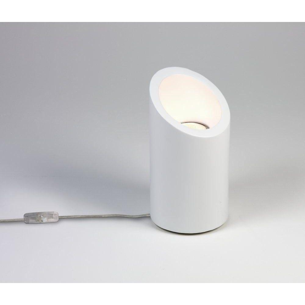 Astro Lighting 4523 Marasino 1 Light Modern Floor Lamp In White ...