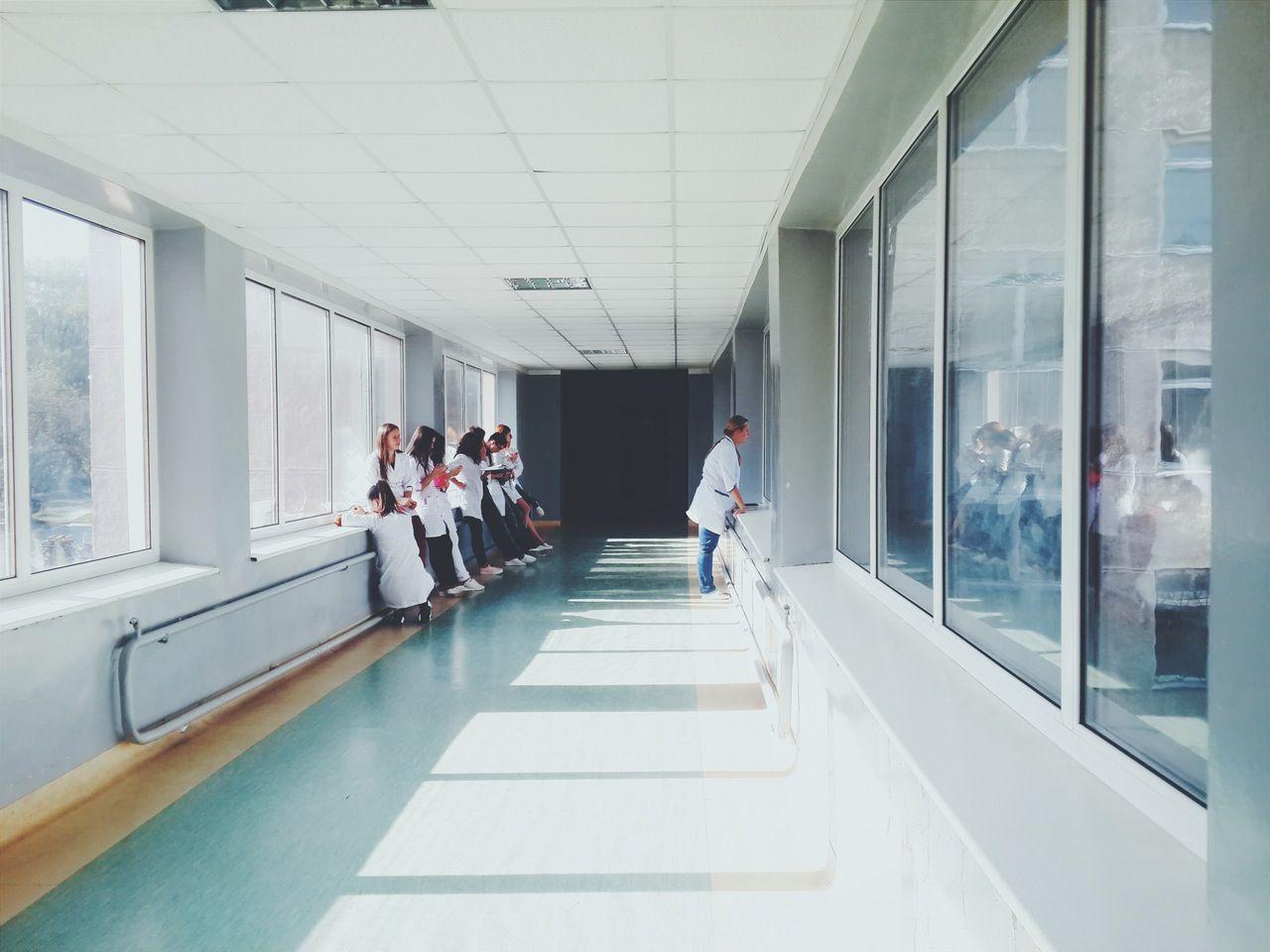 Why I Want To Be A Nurse Nursing school, Hospital