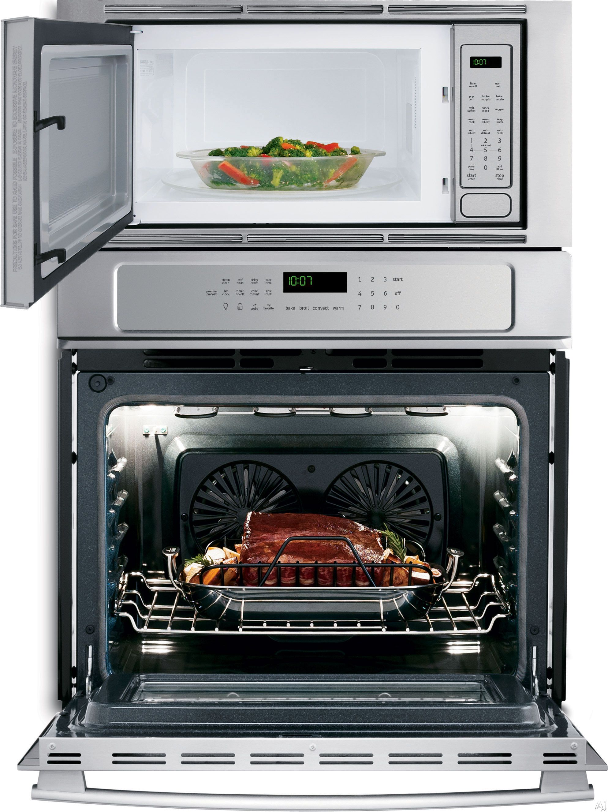 Suggested Replacements For Fpmc3085pf Combination Wall Oven Wall Oven Convection Oven