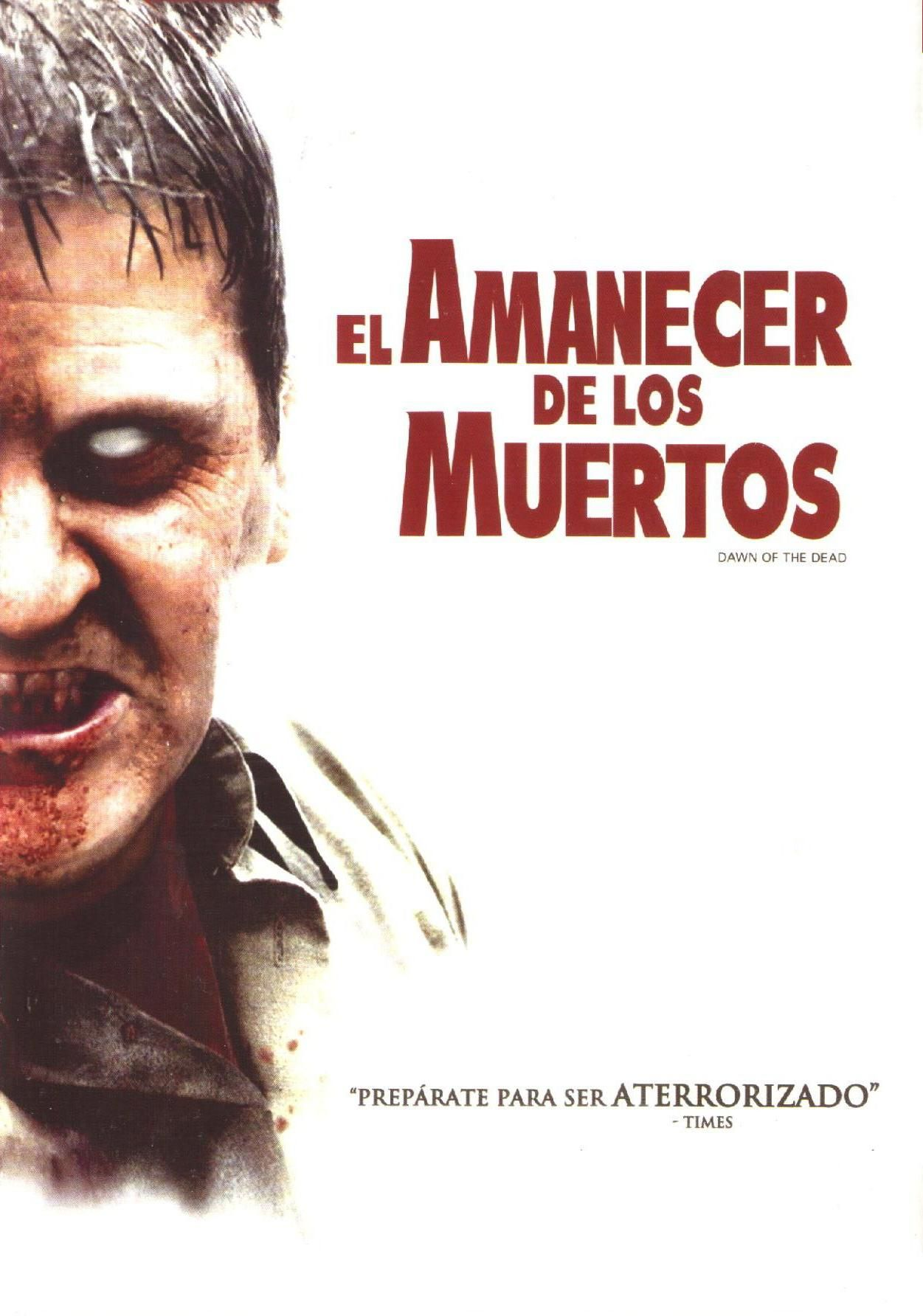 El Amanecer De Los Muertos 2004 Ver Online Http My Mail Ru Mail Gottsu01 Video Myvideo El Amanecer De Los Muertos Peliculas De Terror Cine De Terror