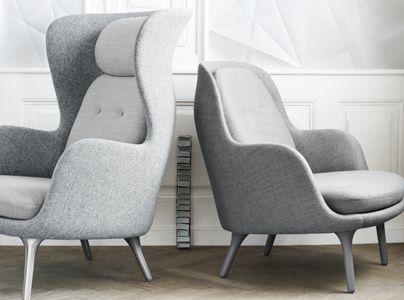 Scandinavian Modern Design ARMCHAIRS, FRITZ HANSEN, JAIME HAYON, FRI LOUNGE  CHAIR JH4   In Hong Kong | For The Home | Pinterest | Scandinavian Modern,  ...