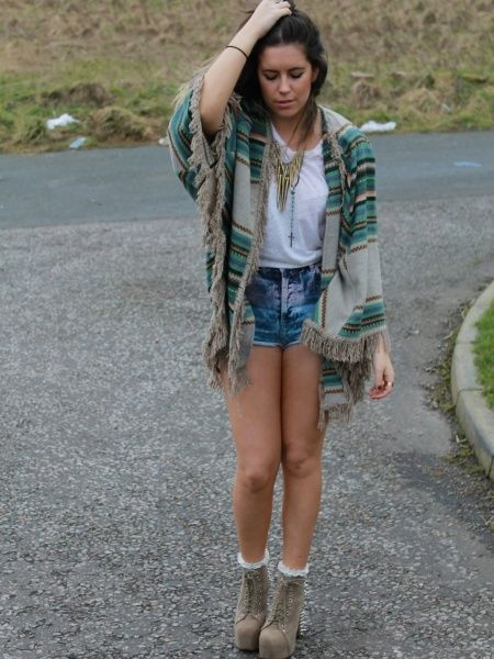 Fall Hippie Outfits Tumblr | festival outfits on Tumblr | Fashion/ A Classic will never Die ...