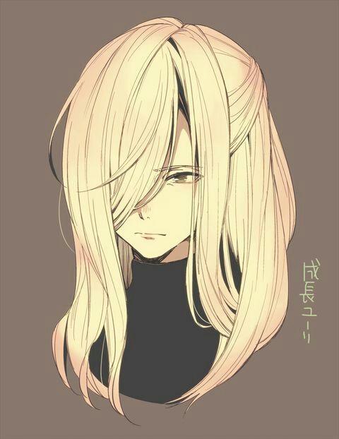 Mysophobia Yandere Ray Saeran X Uke Male Reader Anime Boy Long Hair Anime Hair Animated Cartoon Characters
