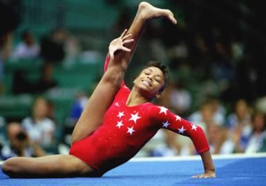 floor gymnastics moves. Who Are The Best Gymnastics Floor Workers In World? Find Out Here Moves