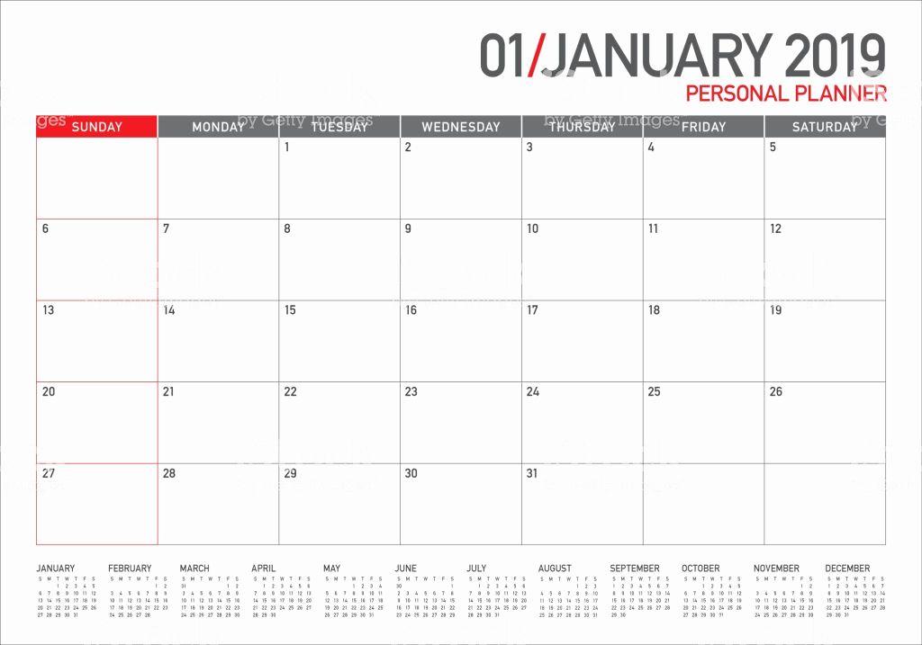 Best Of 31 Design Free Printable Monthly Calendar 2020 ...