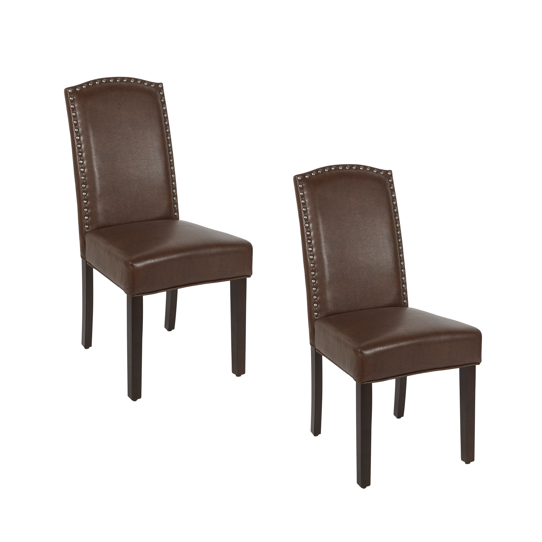 3a0477486381db0619de5c645e6f8c19 - Better Homes & Gardens London Faux Dining Chair