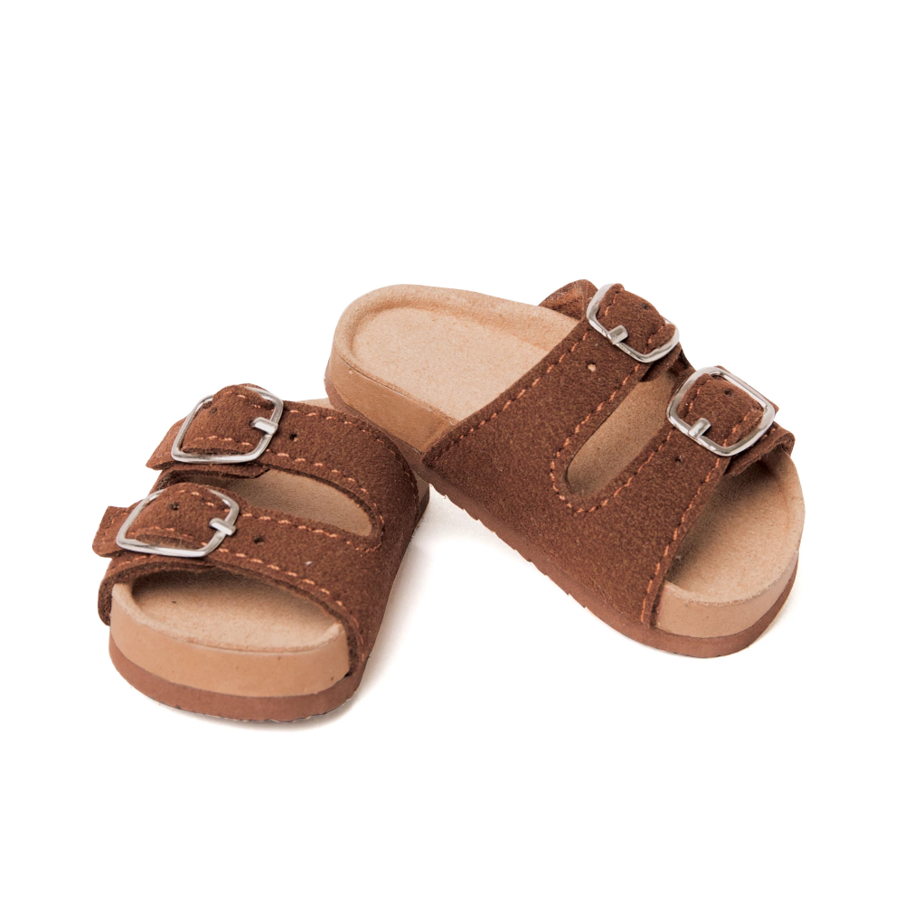 Maplelea Metres and Miles Footwear for 18 Inch Dolls