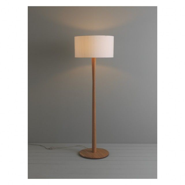 Pole Oak Floor Lamp Floor Lamp Oak Floor Lamp Lamp
