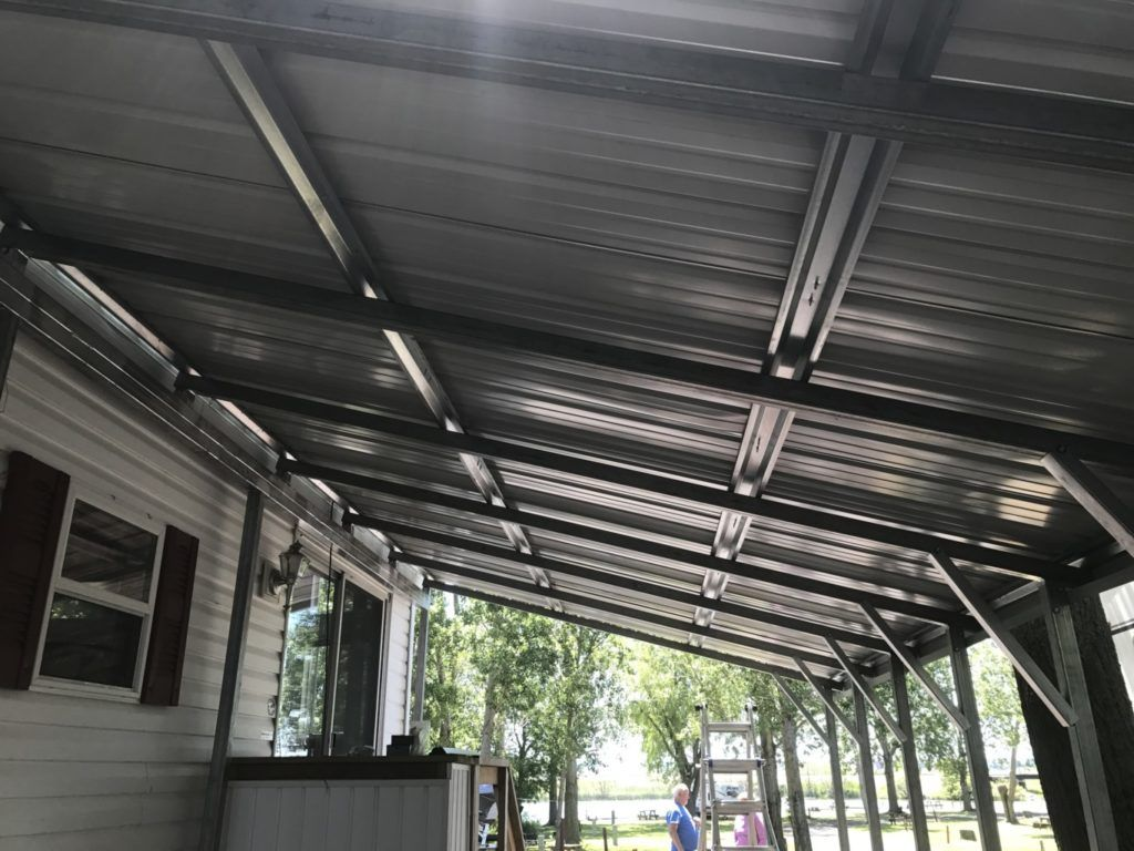 Pin by Aluminum Designs on Aluminum Carports Aluminum