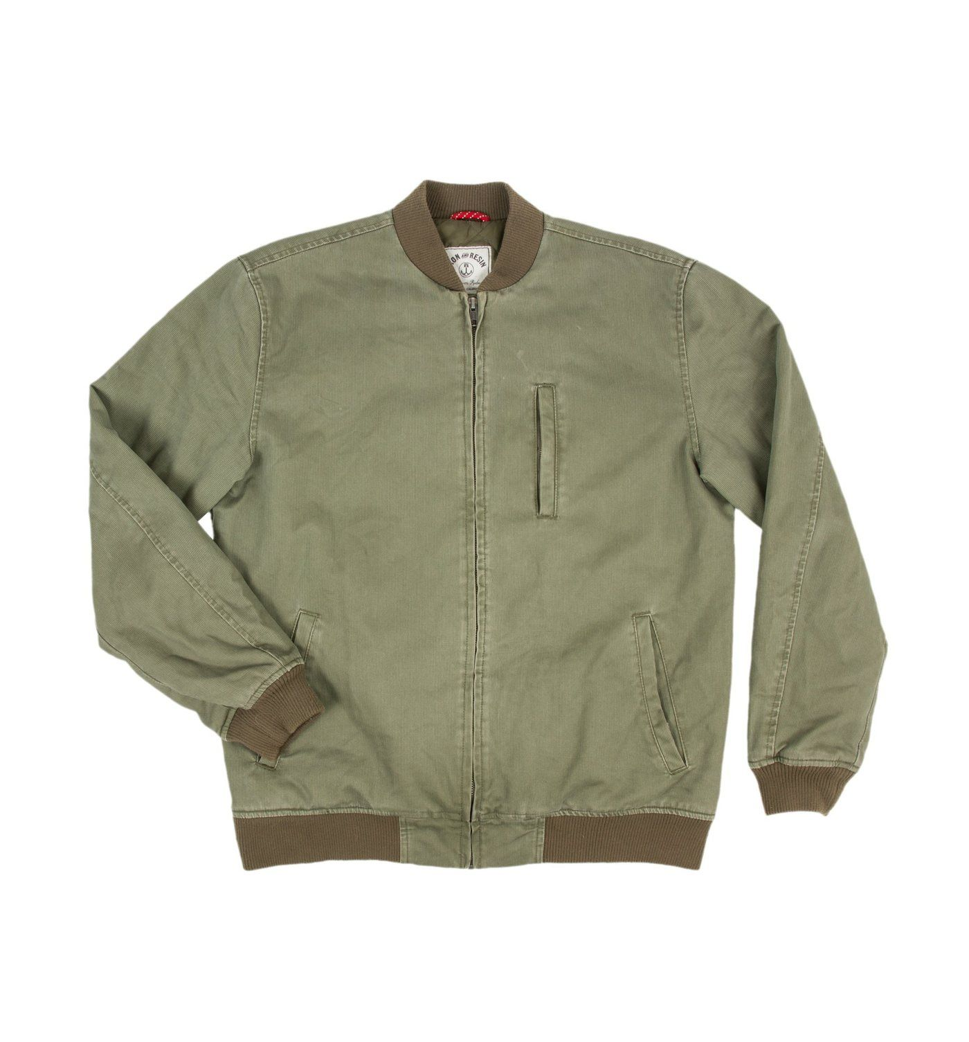 A Modern Version Of The Classic Bomber Jacket The Marauder Is A Seasonal Essential With Ribbed Collars And Cu Classic Bomber Jacket Jackets Functional Jackets [ 1505 x 1400 Pixel ]