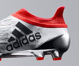adidas Soccer | COPA - Predator - X - Nemeziz | HERE TO CREATE
