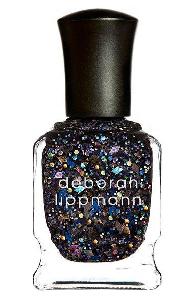 Deborah Lippmann Glitter Nail Color Glittery Nails Nail