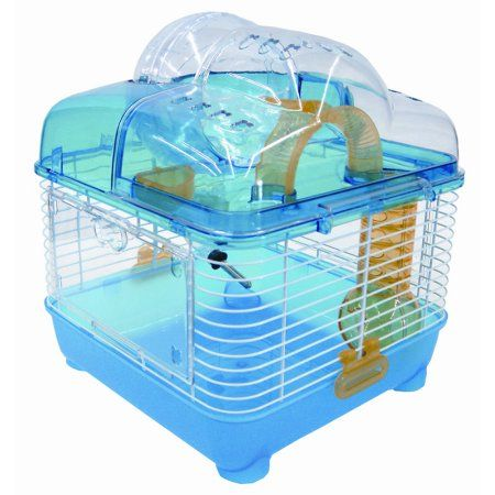 Pets Mouse cage, Cool hamster cages, Small animal cage