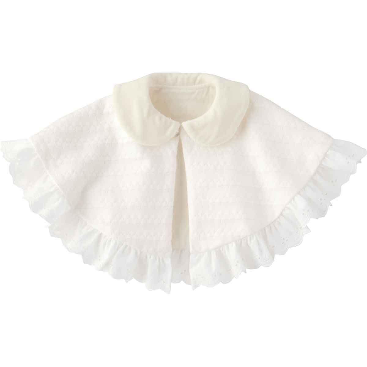ケープ: 新生児アイテム・出産準備用品|ベビー服・ベビー布団・出産準備はコンビミニの通販