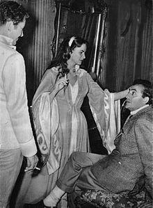 Senso (film) -1954