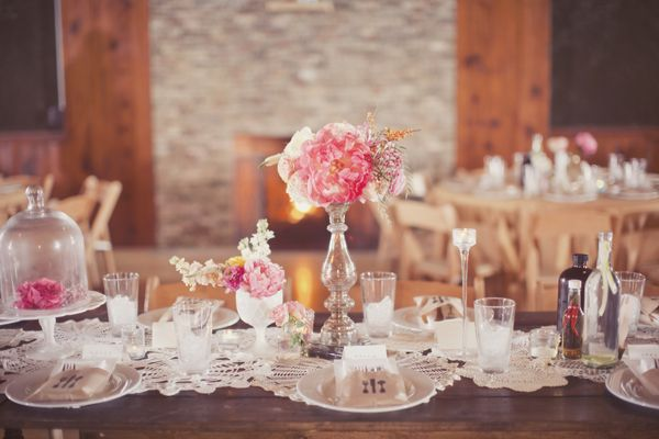 Southern Country Chic Wedding | Shabby, Wedding and Weddings